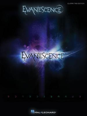 Image for Evanescence - Evanescence (Guitar Tab Editions)