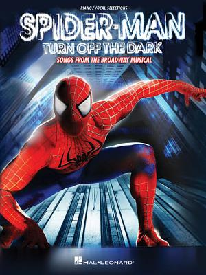 Image for Spider-Man: Turn Off the Dark
