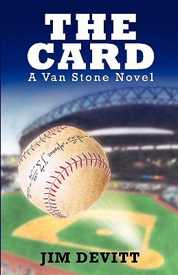 The Card: A Van Stone Novel, Devitt, Jim