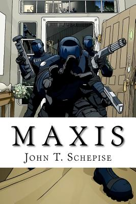 Maxis, Schepise, John T.