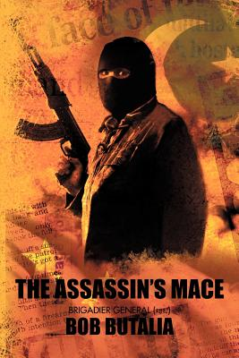 The Assassin's Mace, Butalia, Bob