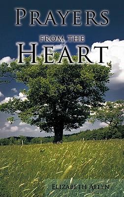 Prayers From The Heart, Allen, Elizabeth