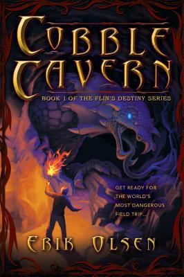 Cobble Cavern, Erik Olsen