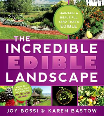 Image for The Incredible Edible Landscape