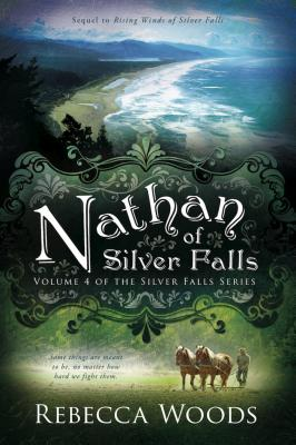 Image for Nathan of Silver Falls