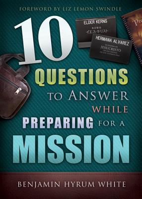 Image for 10 Questions to Answer While Preparing for a Mission