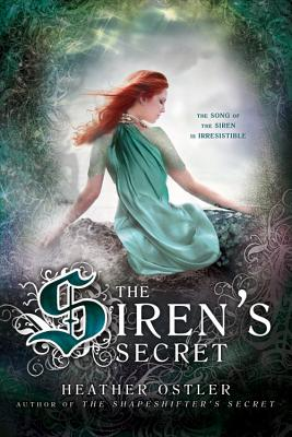 Image for The Siren's Secret (The Shapeshifter's Secret)