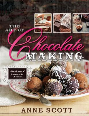 Image for The Art of Chocolate Making