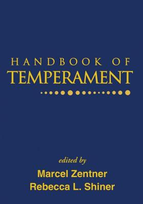 Image for Handbook of Temperament