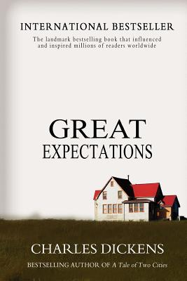 Great Expectations: Abridged, Dickens, Charles