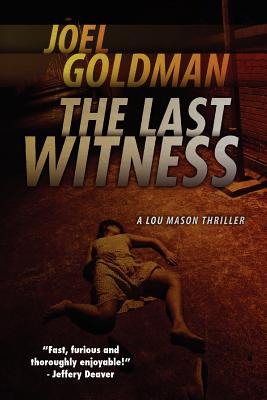 Image for The Last Witness: Lou Mason Thrillers