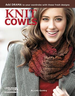 Knit Cowls, Arts, Leisure