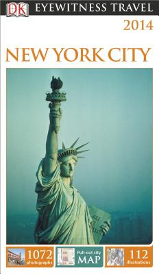 Image for DK Eyewitness Travel Guide: New York City