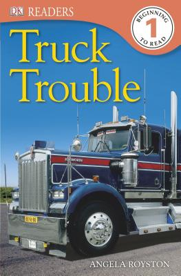 Image for DK Readers L1: Truck Trouble