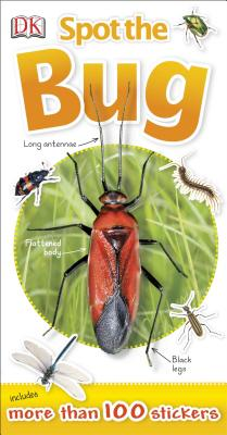 Spot the Bug, DK Publishing (Author)