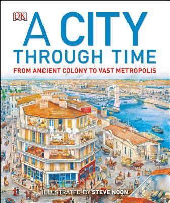 A City Through Time, Steele, Philip
