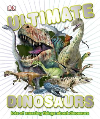 Image for Ultimate Dinosaurs