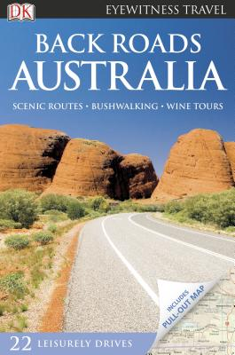 Image for BACK ROADS AUSTRALIA