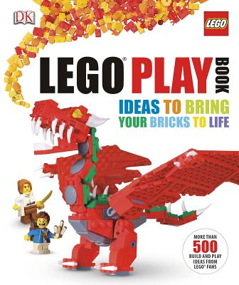 Image for LEGO Play Book: Ideas to Bring Your Bricks to Life