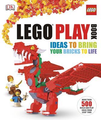 LEGO Play Book, Lipkowitz, Daniel, Farshtey, Gregory