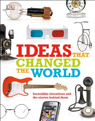 Image for Ideas That Changed the World