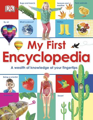 Image for My First Encyclopedia