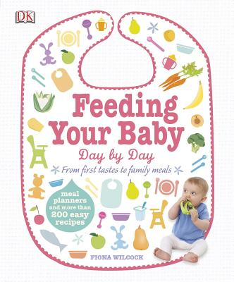 Image for Feeding Your Baby