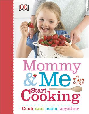 Image for Mommy and Me Start Cooking
