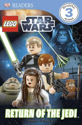 Image for LEGO Star Wars: Return of the Jedi