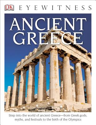 Image for DK Eyewitness Books: Ancient Greece