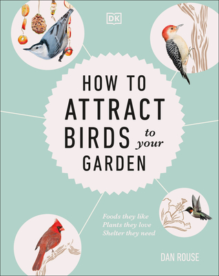 Image for HOW TO ATTRACT BIRDS TO YOUR GARDEN
