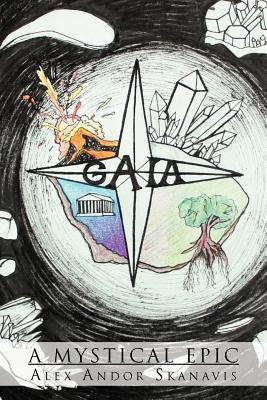 Image for Gaia: A Mystical Epic