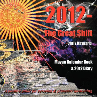 2012 - The Great Shift, Kasparis, Chris