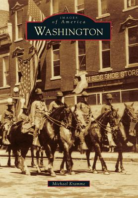 Washington (Images of America), Kramme, Michael