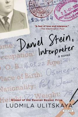 Image for Daniel Stein, Interpreter: A Novel