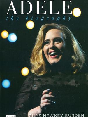 Image for Adele: The Biography