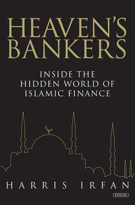 Image for HEAVEN'S BANKERS : INSIDE THE HIDDEN WOR