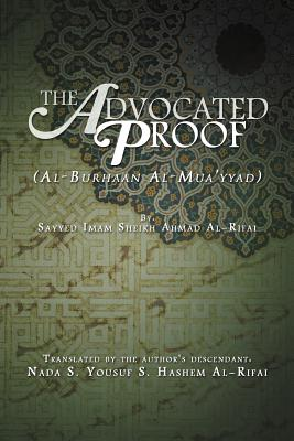 Image for The Advocated Proof