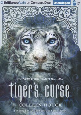 Tiger's Curse (Tiger's Curse Series), Houck, Colleen