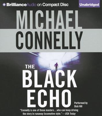 Image for The Black Echo (Harry Bosch Series)