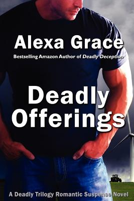 Image for Deadly Offerings (Volume 1)