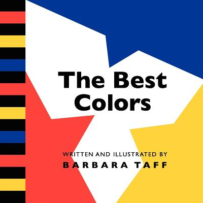 The Best Colors, Taff, Barbara