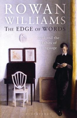 Image for The Edge of Words: God and the Habits of Language