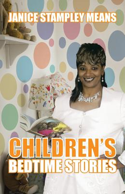 Children's Bedtime Stories, Means, Janice Stampley