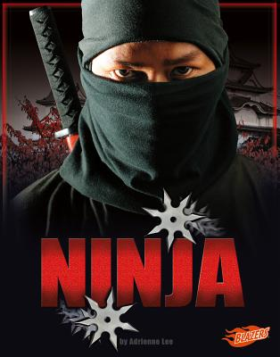 Image for Ninja (Legendary Warriors)