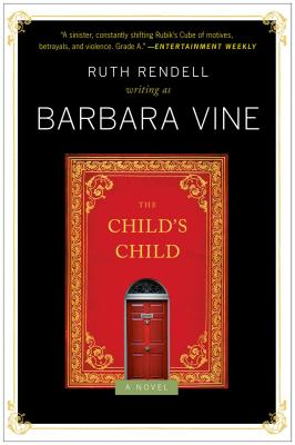 CHILD'S CHILD, BARBARA VINE