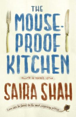 Image for The Mouse-Proof Kitchen: A Novel