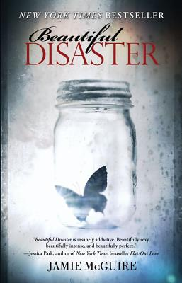 Beautiful Disaster: A Novel, Jamie McGuire