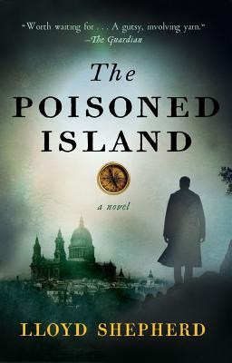 Image for The Poisoned Island: A Novel