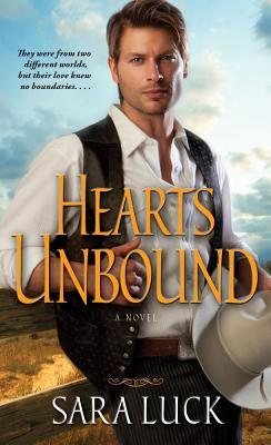 Hearts Unbound, Sara Luck